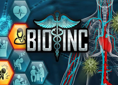 Bio Inc. – Biomedical Plague Apk (Full MOD, Unlimited Coins) for Android