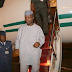 Military Officers Warn Osinbajo- Beware, Aso Rock Cabal Wants to Grab Power From You