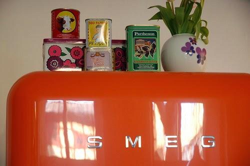 Home Design: i frigoriferi Smeg, ancora un must have   Vita su Marte
