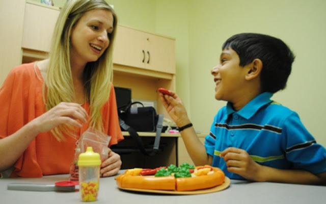 Pengajaran Anak Autis Dan Toleransi Metode