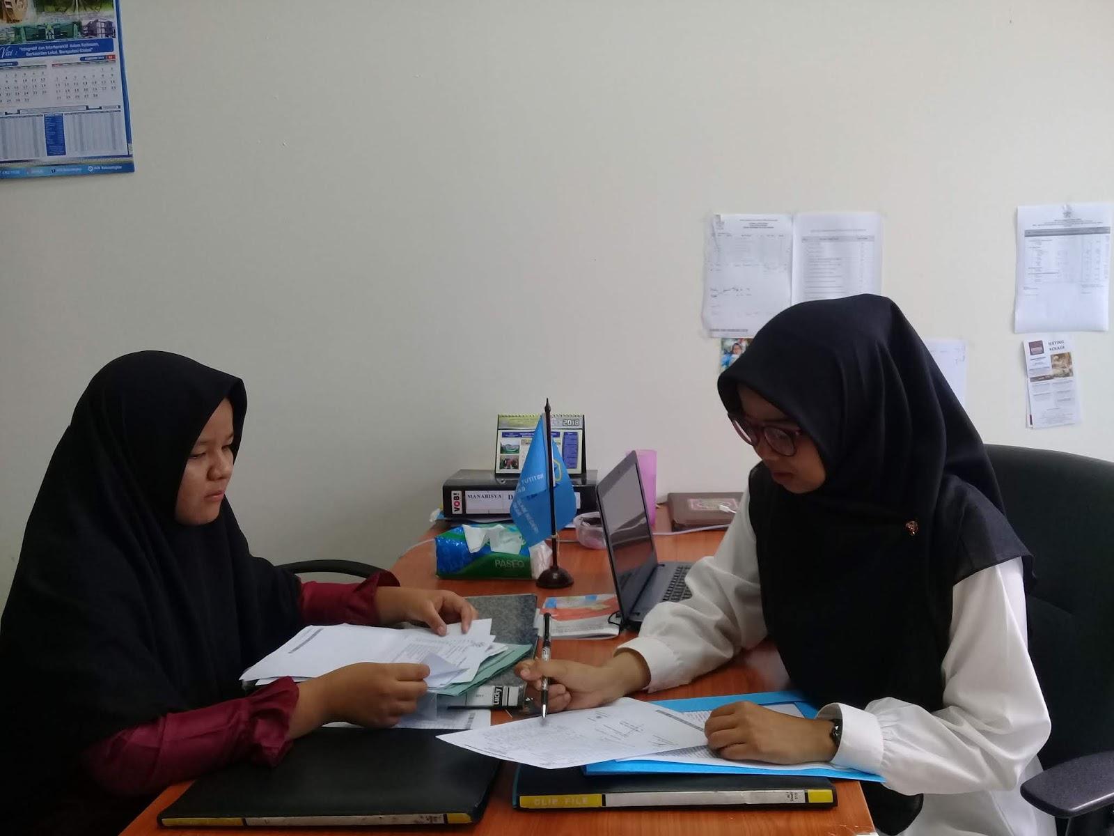 Jurusan Manajemen Bisnis Syariah Januari 2019