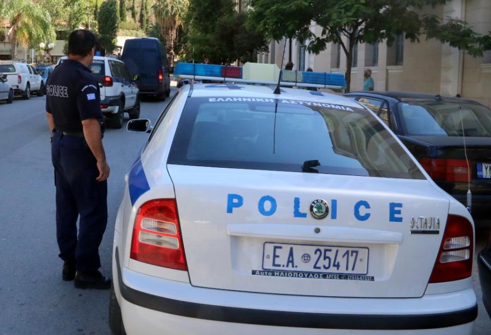 Έκλεψαν όχημα από ηλικιωμένο και συνελήφθησαν στην Καλλικράτεια Χαλκιδικής