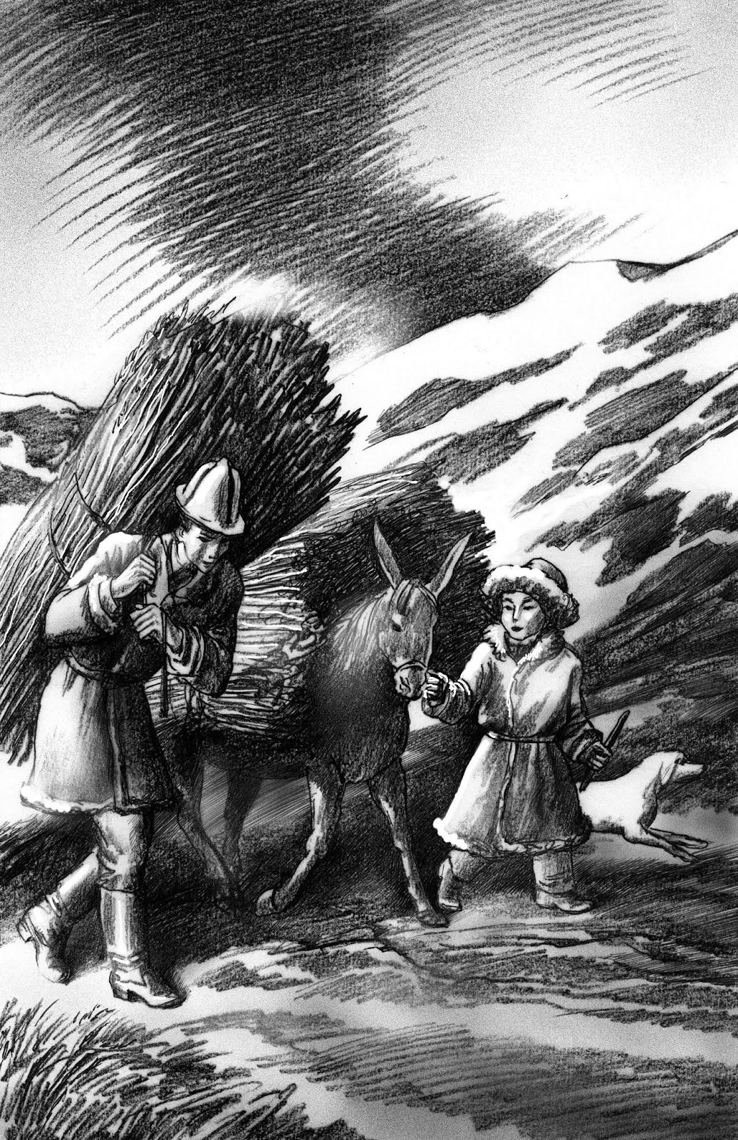 народ айтматов ранние журавли картинки изголовьем вписываются