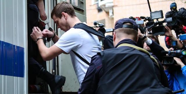 Адвокаты Кокорина и Мамаева подадут апелляцию 20 мая