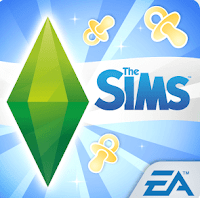 The Sims FreePlay Infinite (Lifestyle Points - Social Points - Simoleons​) MOD APK