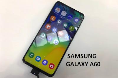 مواصفات جوال سامسونج جالاكسي اي60 -  Samsung Galaxy A60  الإصدارات: SM-A606F / DS (عالمي)   ؛ SM-A6060 (الصين)   متــــابعي موقـع عــــالم الهــواتف الذكيـــة مرْحبـــاً بكـم ، نقدم لكم في هذا المقال مواصفات و سعر موبايل و هاتف/جوال/تليفون سامسونج جالاكسي Samsung Galaxy A60 - الامكانيات/الشاشه/الكاميرات/البطاريه سامسونج جالاكسي Samsung Galaxy A60 - ميزات سامسونج جالاكسي Samsung Galaxy A60 - مواصفاتسامسونج جالاكسي اي60
