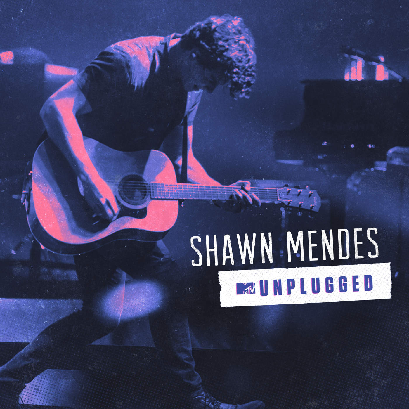 Shawn Mendes - Don't Be a Fool (MTV Unplugged) - Single