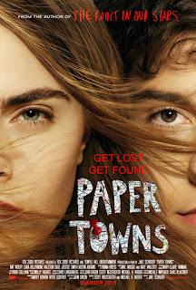 Opinión Paper Towns