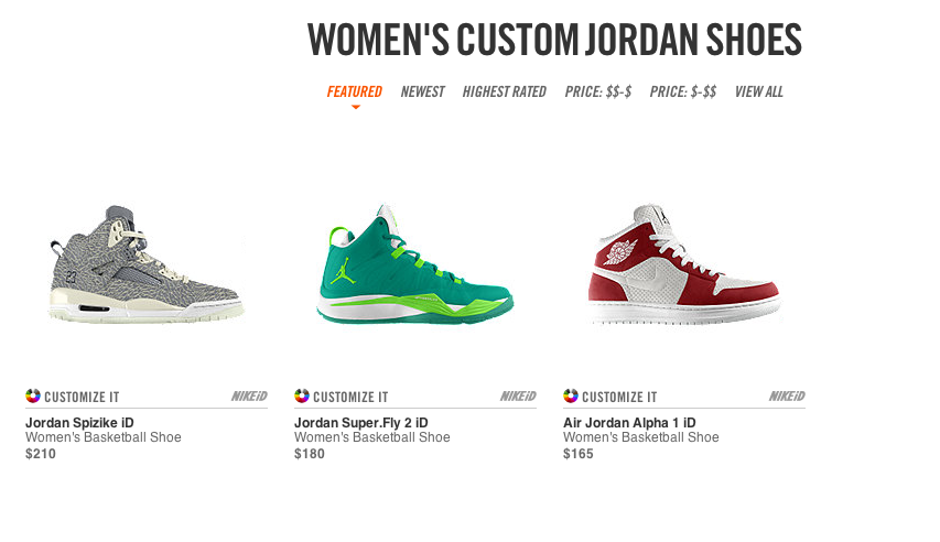 KICK PASSION   FOR WOMEN WHO LOVE KICKS!  Nike ID   Women s Custom ... 9c86efde23