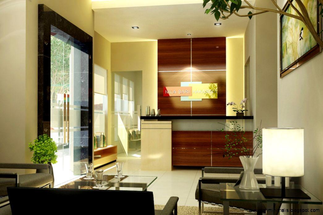Design Interior Rumah Minimalis Terbaru Design Rumah Minimalis