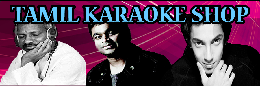 Tamil Karaoke Shop: Female Solo Songs