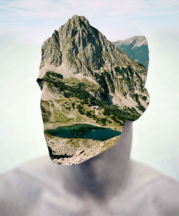 matt wisniewski.Collage.Doctor Ojiplático