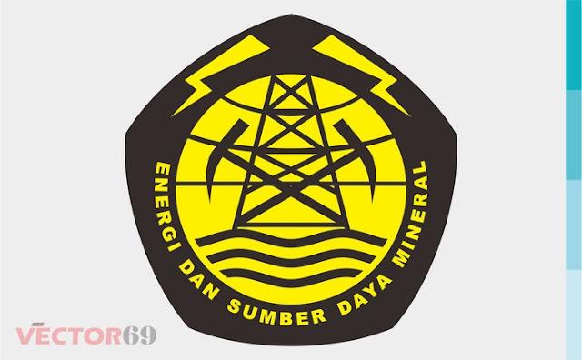 Logo Kementerian ESDM (Energi dan Sumber Daya Mineral) - Download Vector File SVG (Scalable Vector Graphics)