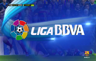 Barca TV Eutelsat 7A/7B Biss Key 28 March 2019
