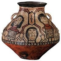 cerámica shipibo conibo ucayali
