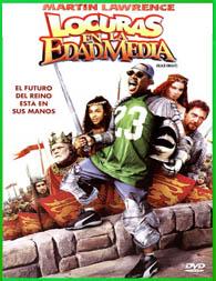 Locuras en la Edad Media (2001) | DVDRip Latino HD Mega