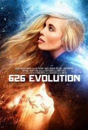 فيلم 626 Evolution 2017 مترجم