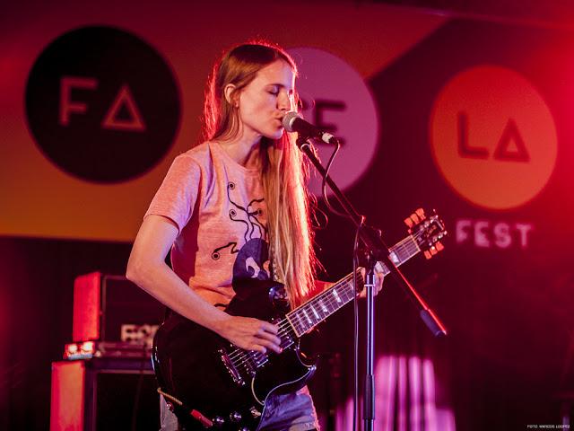 Bala - Marcos Loopez - Facela Fest