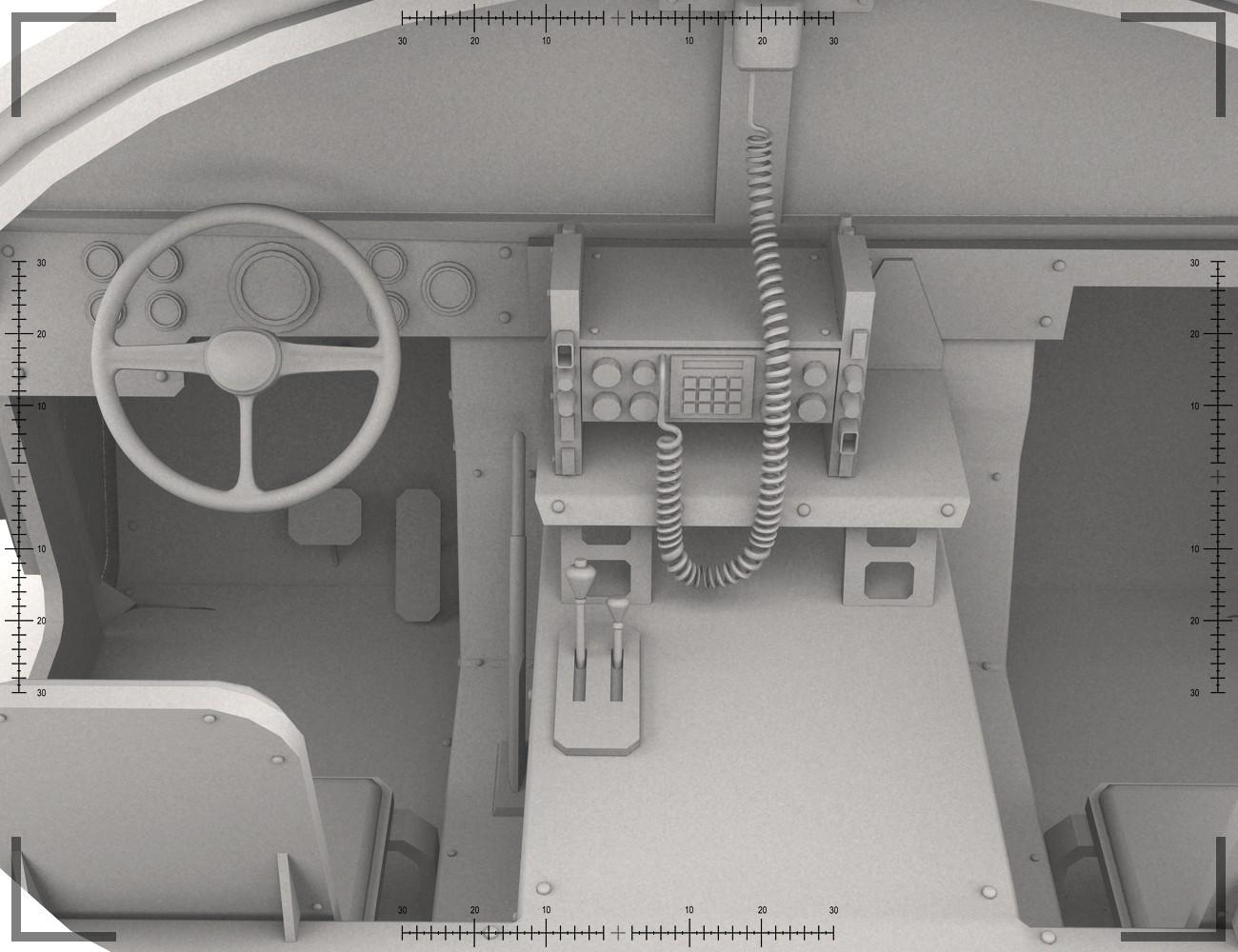 Computer Graphics 3d Genesis