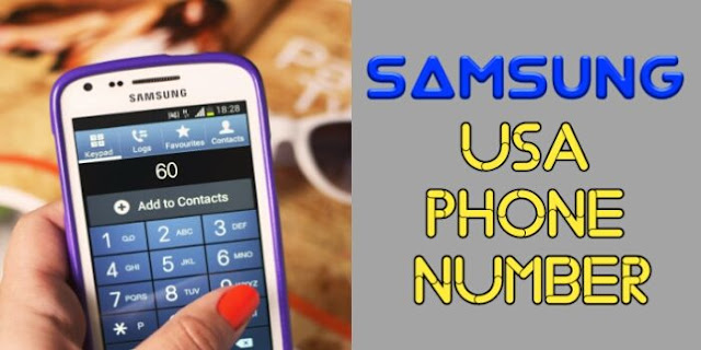 Samsung Customer Service Number, Samsung Customer Service Phone Number
