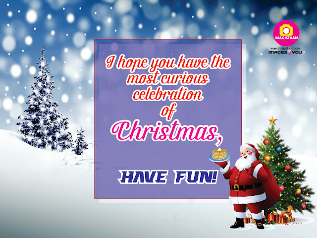 मेरी क्रिसमस संदेश 2018 Merry Christmas Wishes in Hindi for WhatsApp. Facebook, Mobile SMS