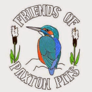 The Friends of Paxton Pits Nature Reserve