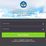 PMP ( Penjamin Mutu Pendidikan)