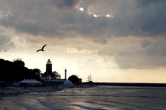 Czy warto jechać we wrześniu na wakacje? Nad morze?