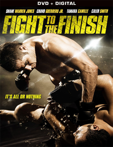Ver Fight to the Finish (2016) Online
