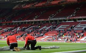 """""""Old Trafford"""" bomb hoax sees Manchester United's final game axed"""