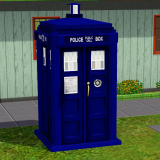 The 1st Doctors T.A.R.D.I.S. (Type 40)- Preview Image