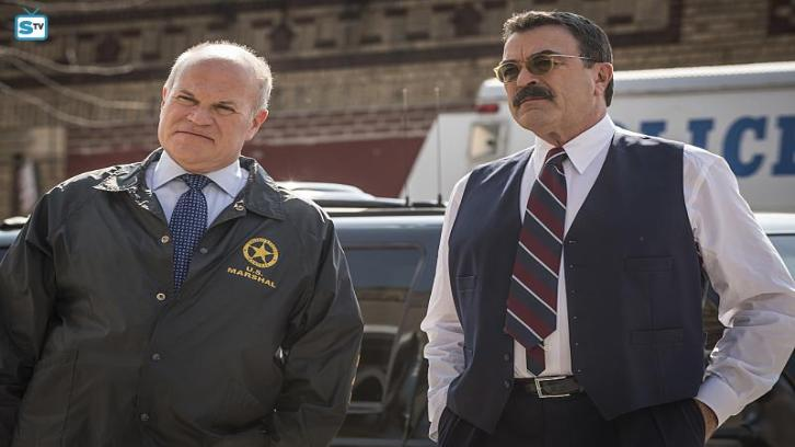 Blue Bloods - Episode 7.05 - For the Community - Sneak Peeks, Promotional Photos & Press Release
