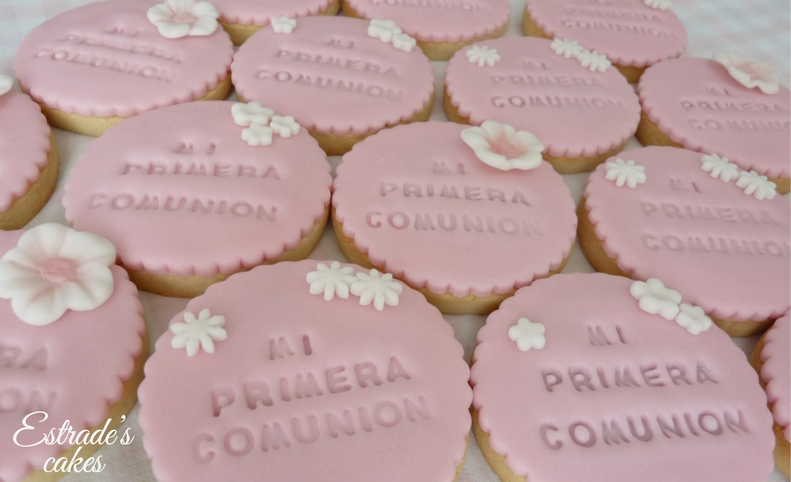 galletas para primera comunión - 5