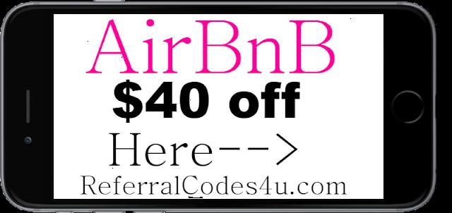 Airbnb App Discount Coupon Code 2021 Jan, Feb, March, April, May, June, July