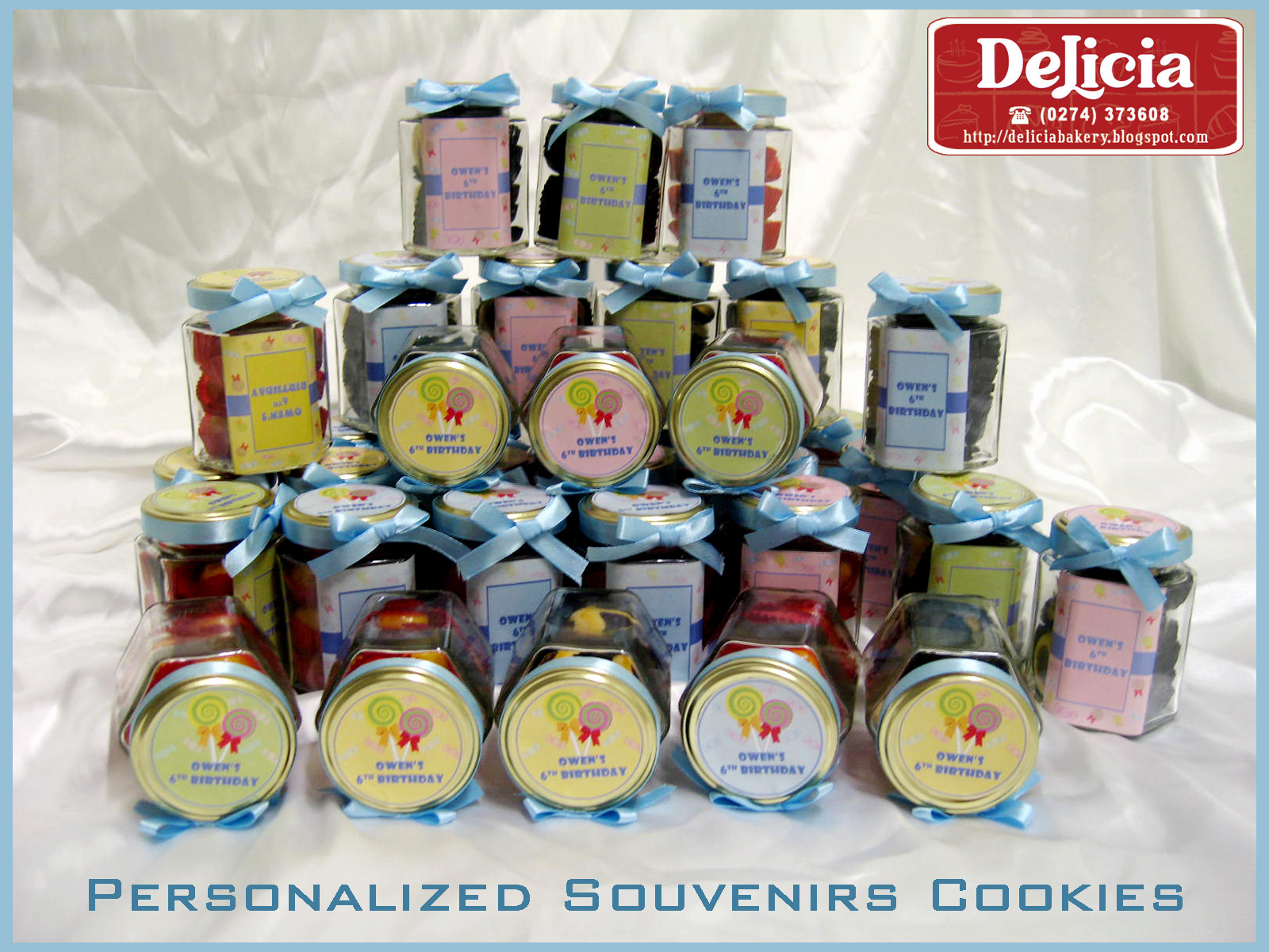 delicia bakery ice cream