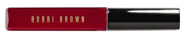 Bobbi Brown Scarlet Lip Gloss