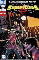 DC Renascimento: Super Filhos #13