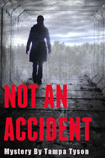 Not An Accident - mystery book promotion Tampa Tyson