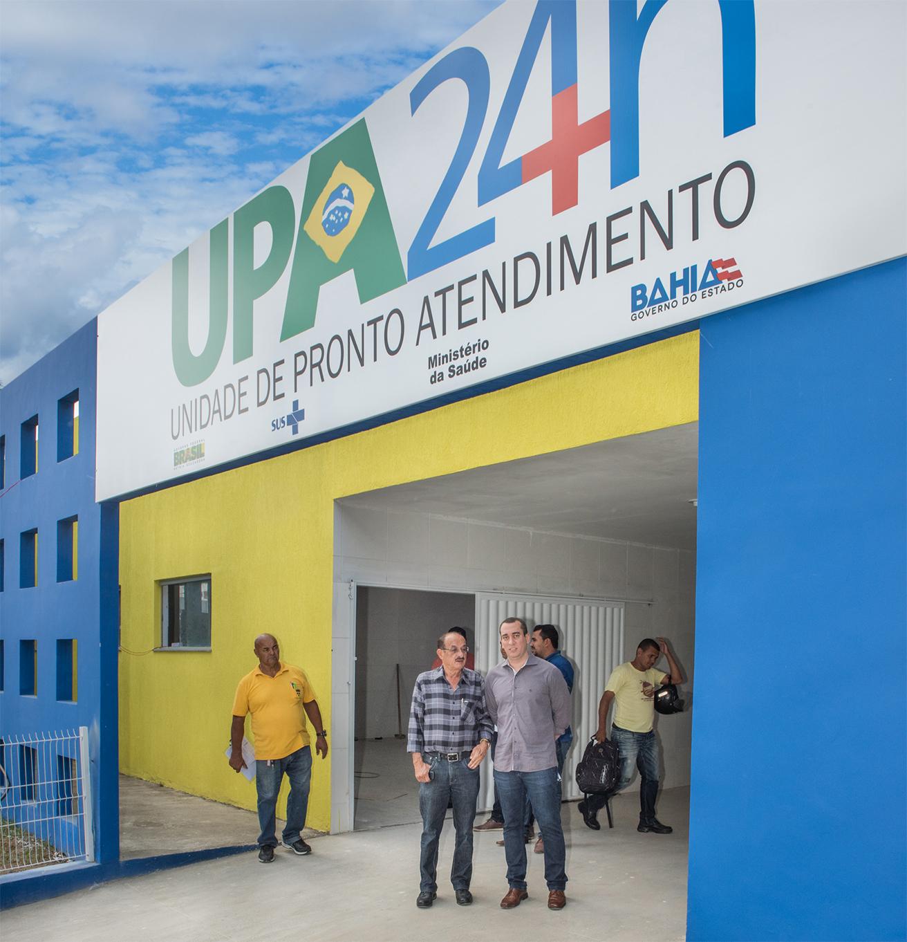 Circuito 10 Itabuna Prefeito Fernando Gomes Quer Upa 24