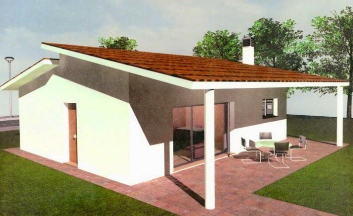 Casas prefabricadas hormig n casas prefabricadas - Casas prefabricadas hormigon modernas ...