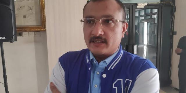 Demokrat: SBY Instruksikan Bantu Prabowo-Sandi Jika Berperkara di MK