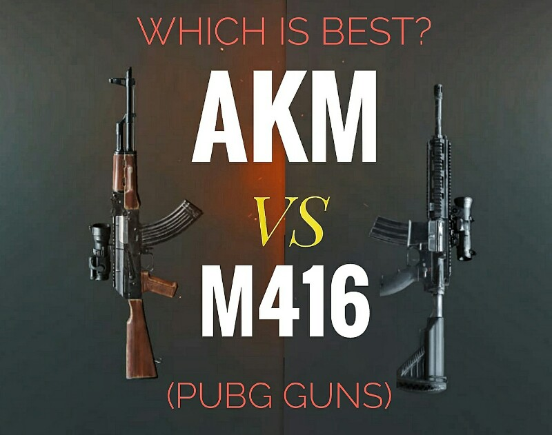 Pubg Mobile M416 Skins Png - Pubg Free Download Ps4
