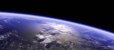Tierra y sistema solar