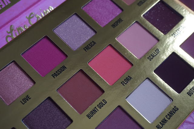 lime_crime_vegan_cruelty_free_makeup_revue_avis_XL_venus_palette_swatches_review_tutoriel_makeup_idea
