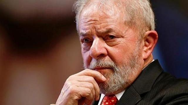 Ex-presidente Lula condenado