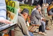 Χάνουν το 60% της σύνταξης όσοι αγρότες σκοπεύουν να συνταξιοδοτηθούν από τον ΟΓΑ