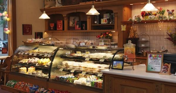 Rancangan Perniagaan Bakeri