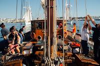 DataCore présent aux Fêtes Maritimes Internationales de Brest