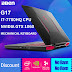 "I7-7700HQ CPU NVIDIA GTX1060 6GB GDRR5 Vedio Card 32G Ram SSD/HDD WIFI BT4.0 RJ45 17.3"" G17 Win10 Laptop Gaming Computer game"