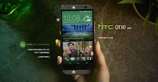 HTC One (M8) RUU Stock Firmware - Flash File - Stock ROM Free Download